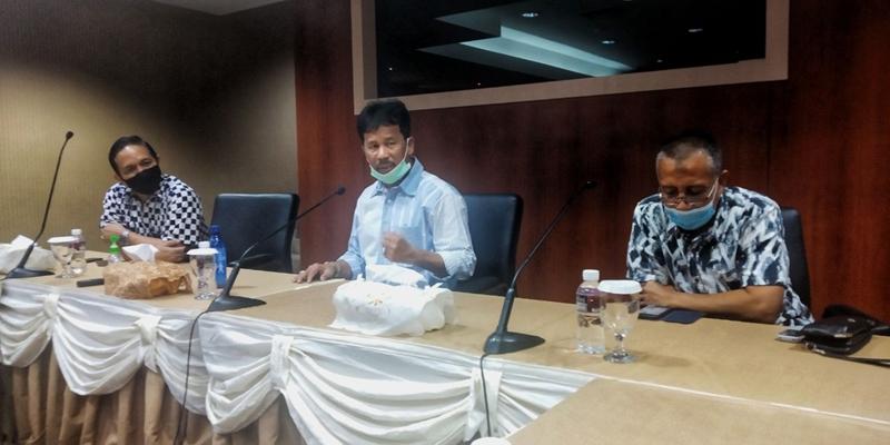 Hang Nadim dan Nongsa Digital Park Resmi Jadi Kawasan Ekonomi Khusus