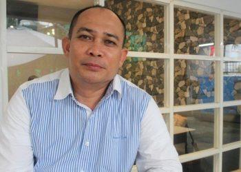 Solahuddin Nasution ASITA Sumut