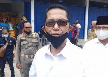 Amsakar Achmad Batam