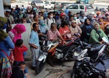 Warga Bengkong