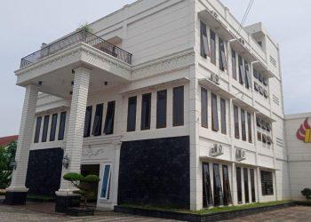 gereja IRC Medan