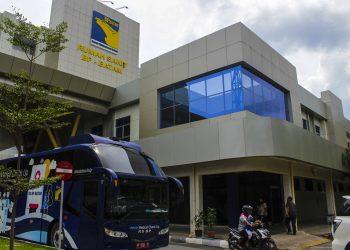 Rumah sakit BP Batam
