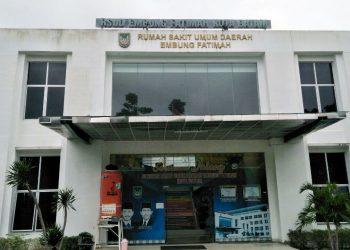 Rumah sakit Batam