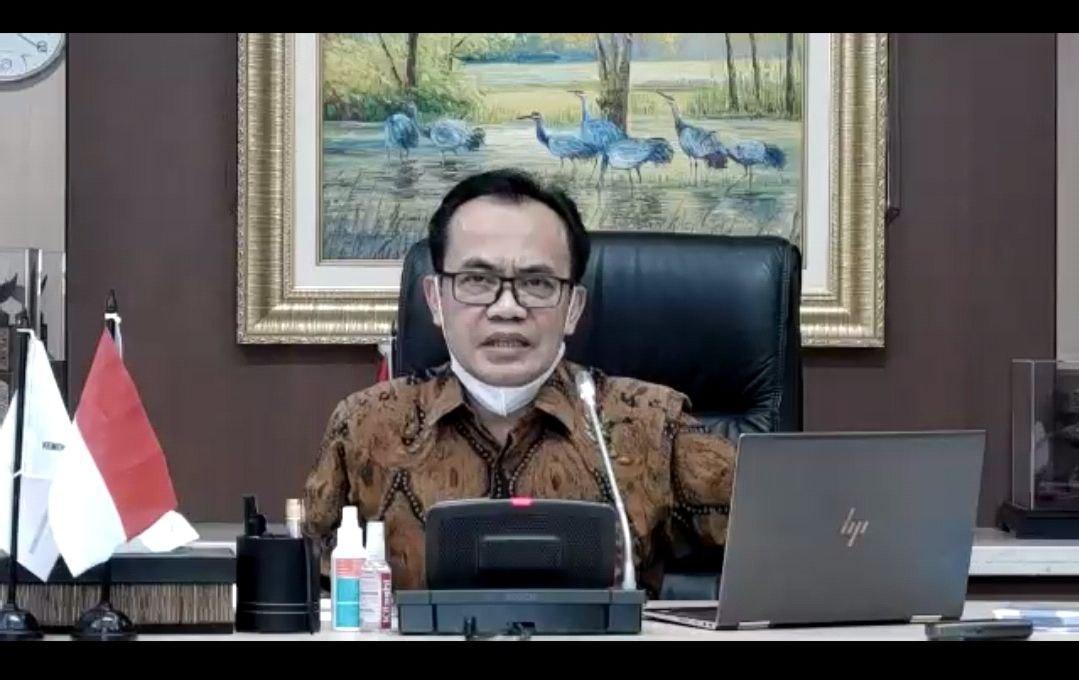 sekretaris menko perekonomian