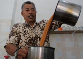 teh tarik Belakang Padang