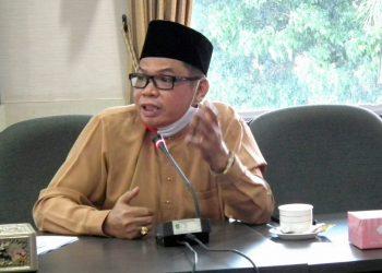 anggota DPRD Batam