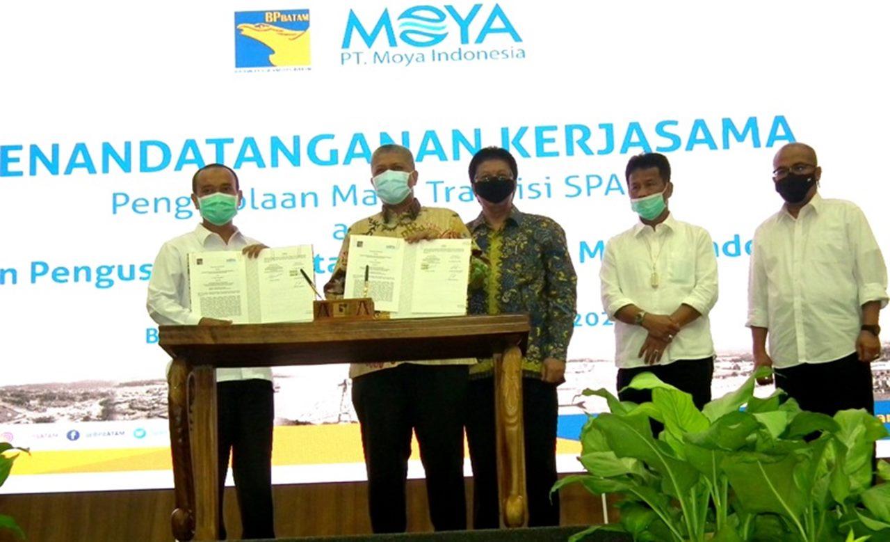 Moya Indonesia BP Batam