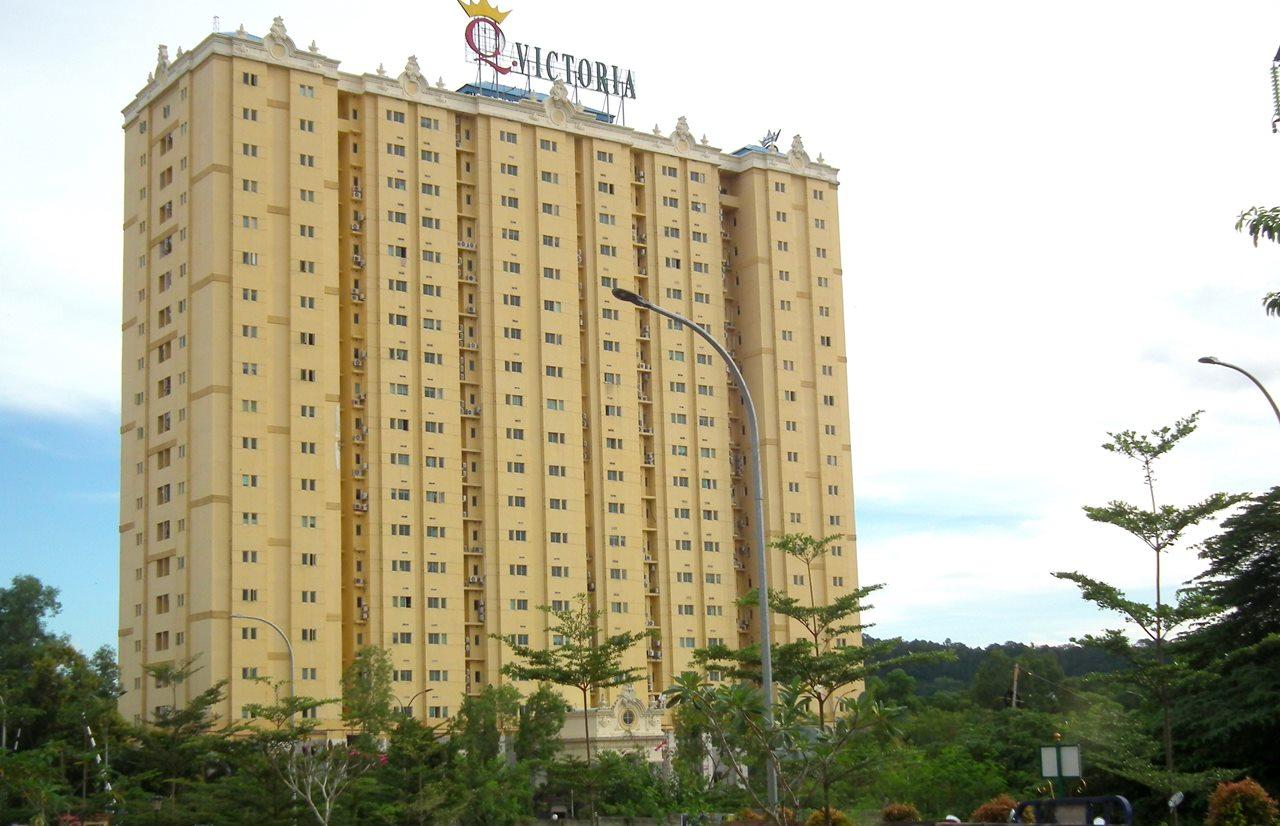 Hotel Imperium Batam