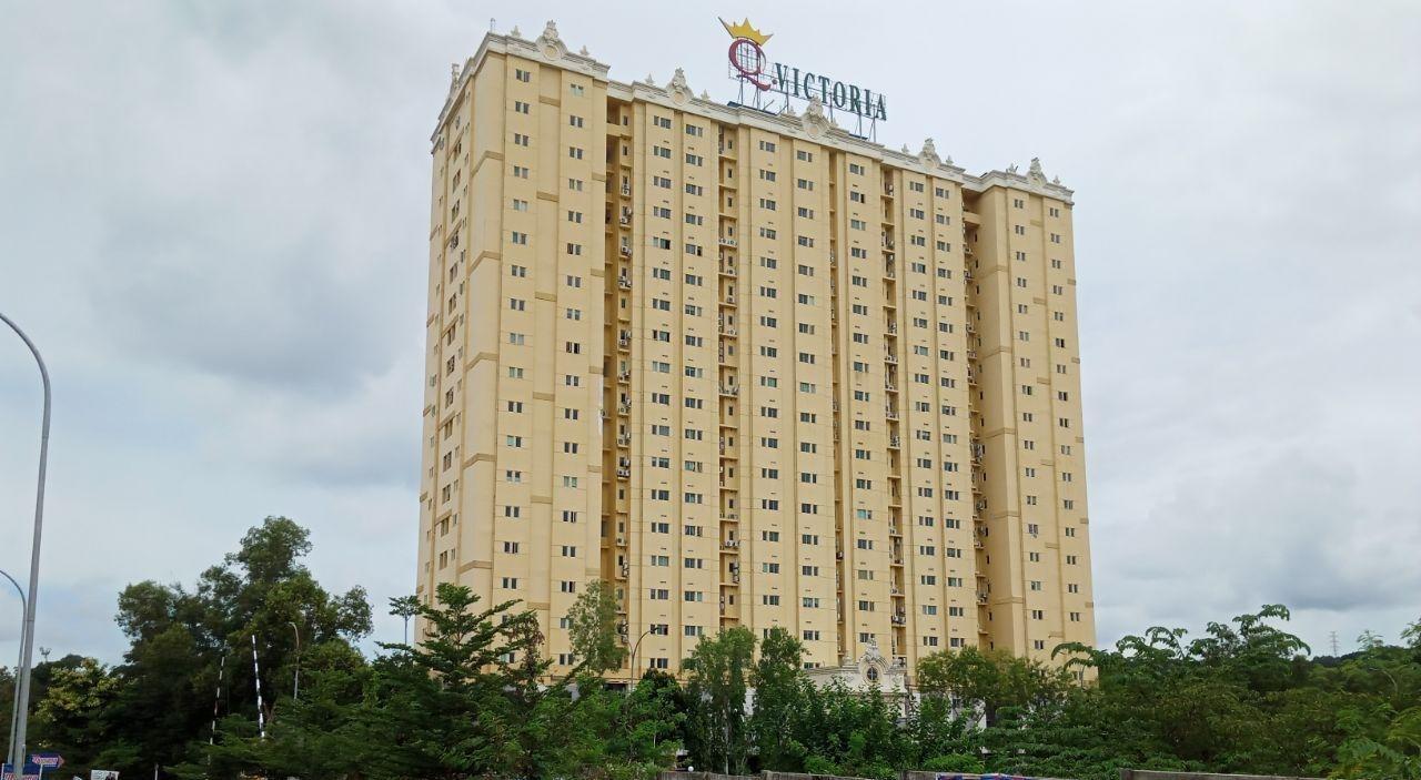 Hotel apartemen Batam