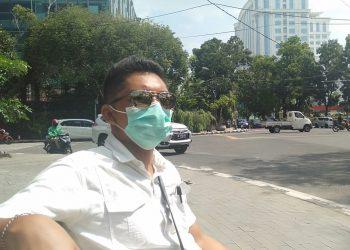 Ketua Fraksi DPRD Medan