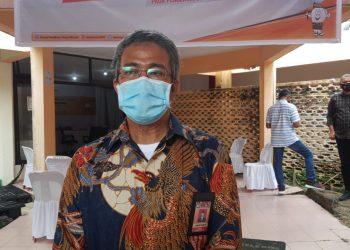 ketua KPU Batam
