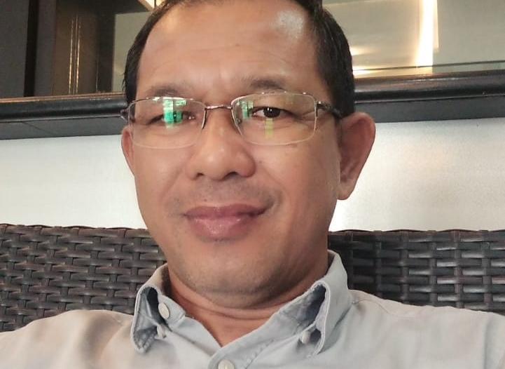 Ketua PHRI Batam Kepri