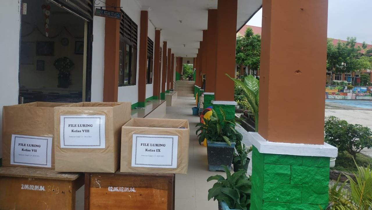 SMP Batam