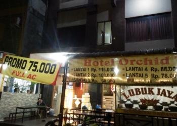 Hotel Lubuk Baja Batam