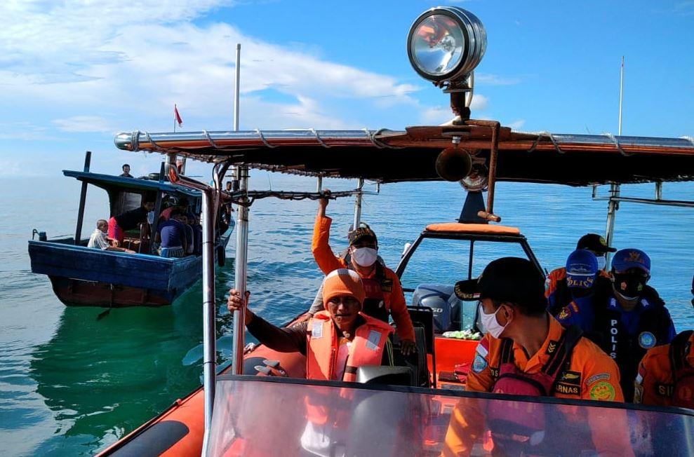 kapal SAR Tanjungpinang