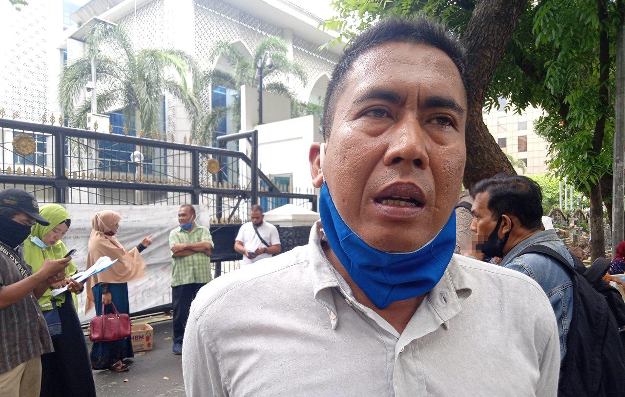 Masyarakat Minang Medan