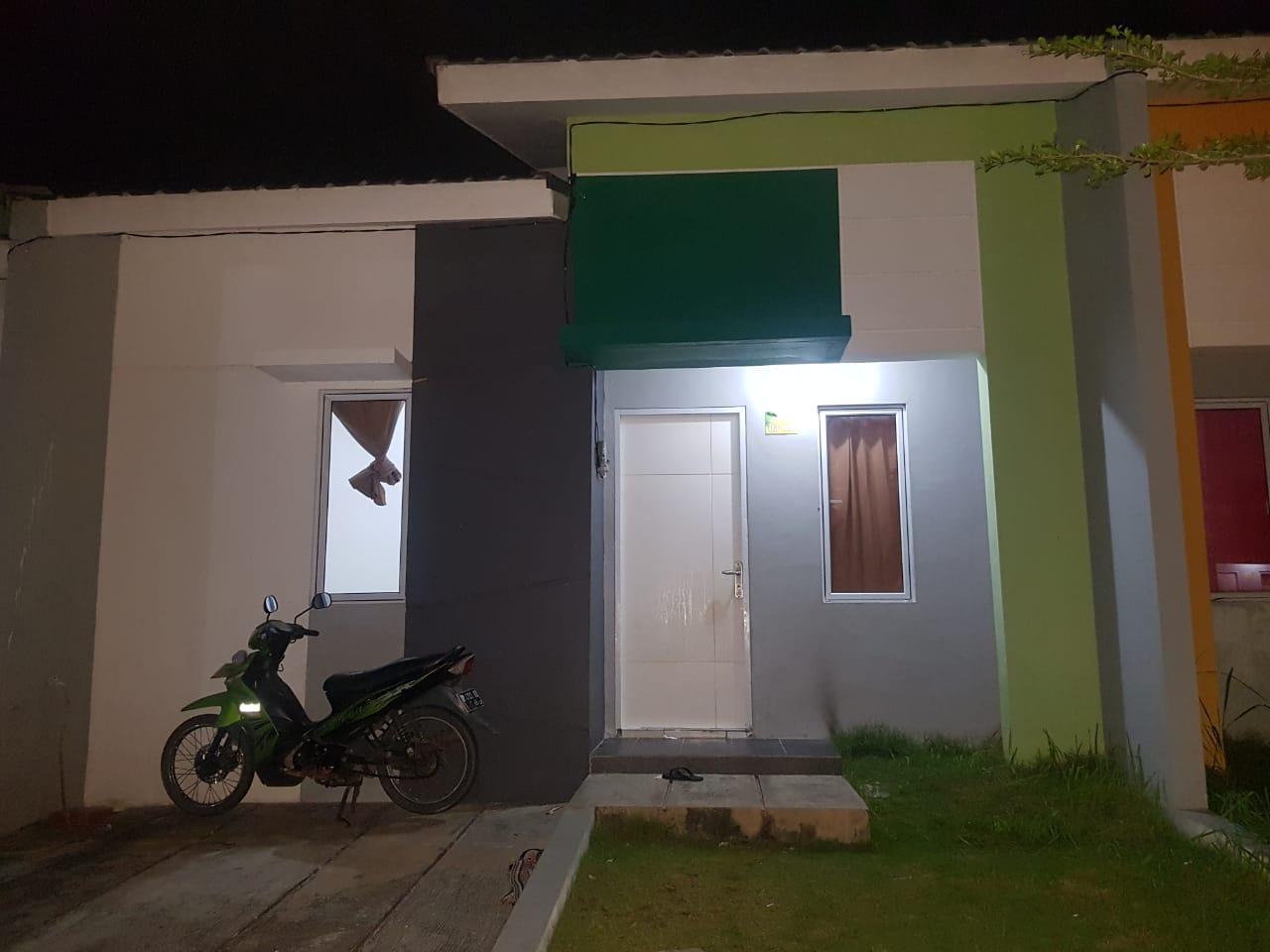 rumah Tanjung Riau Sekupang Batam