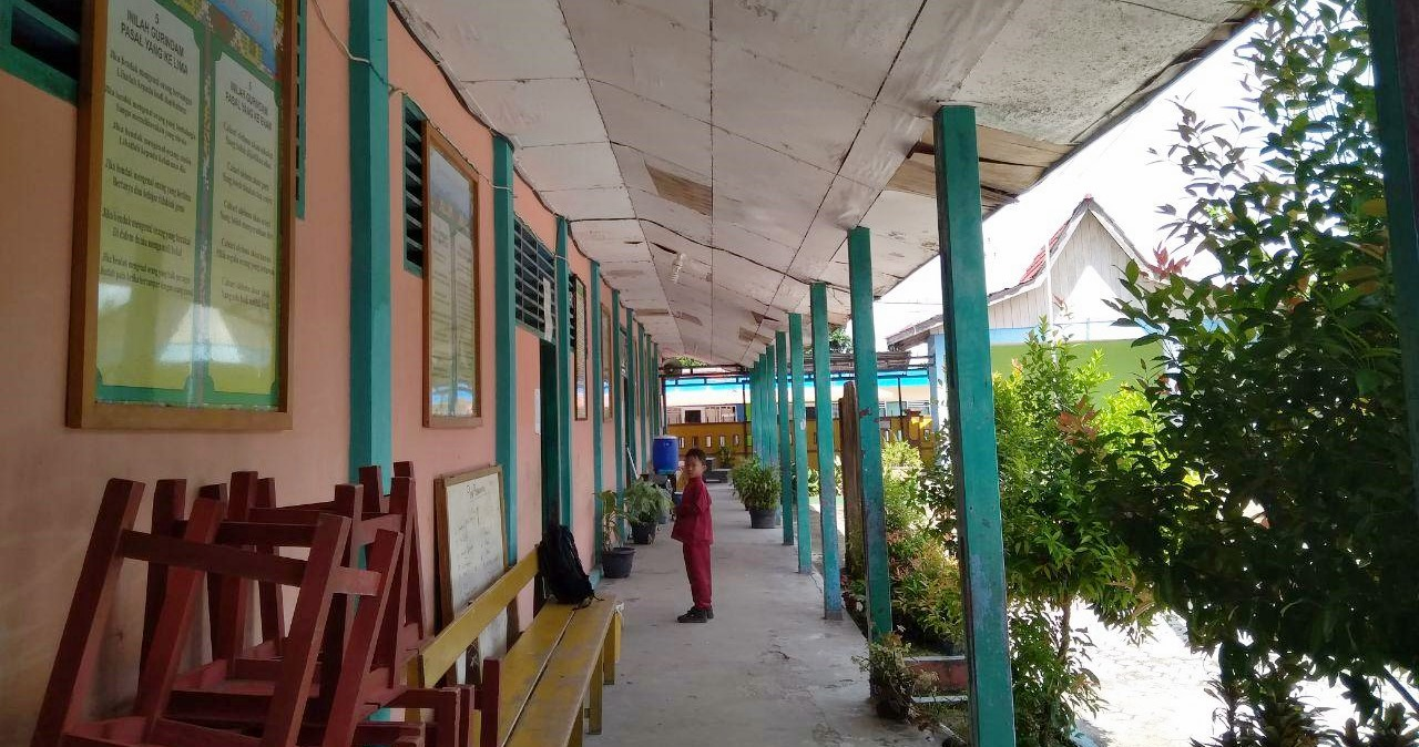 Sekolah Natuna