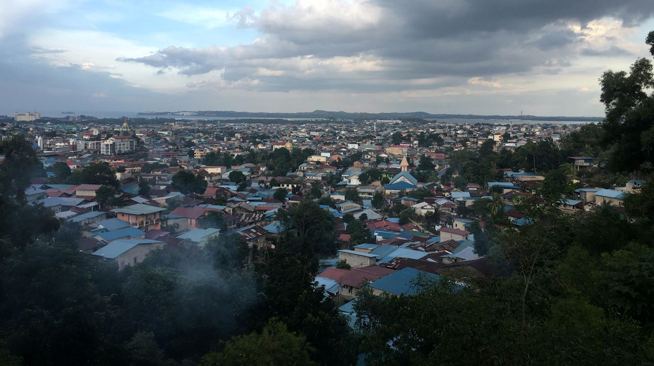 Bengkong Batam