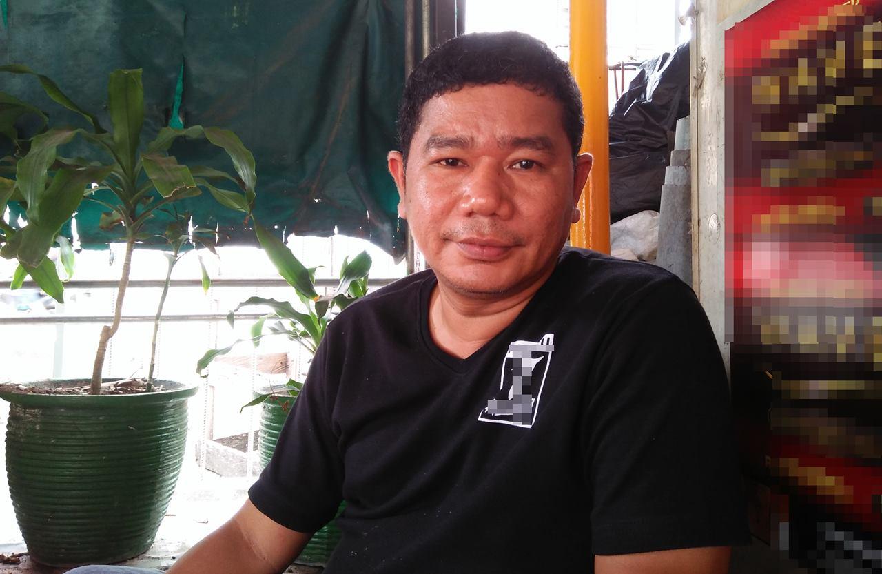 Hendra Sinulingga Batam