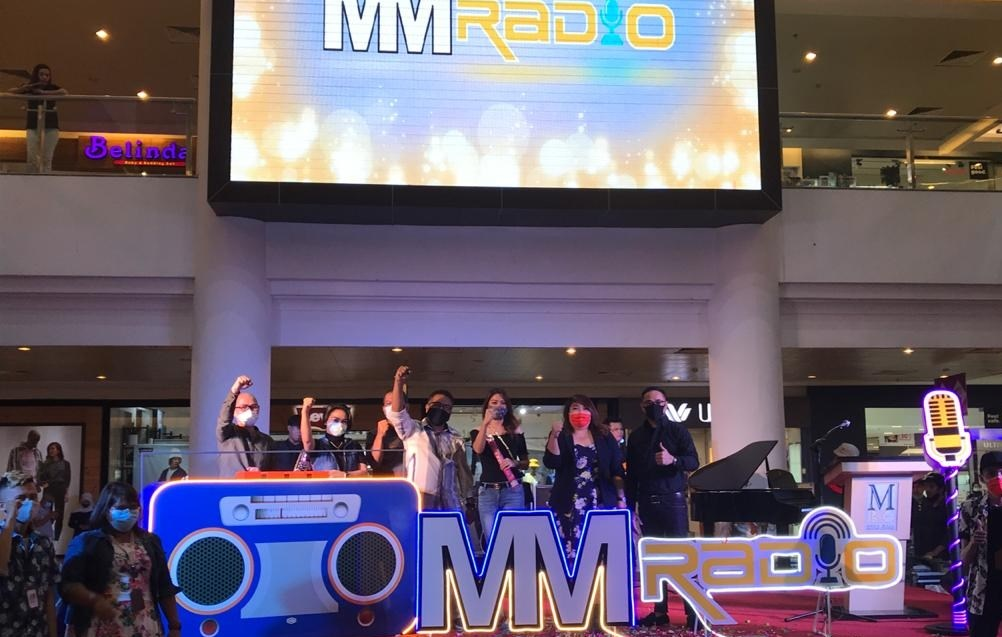 MM Radio Batam Mega Mall