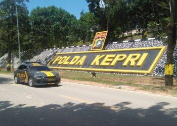 kantor Polda Kepri