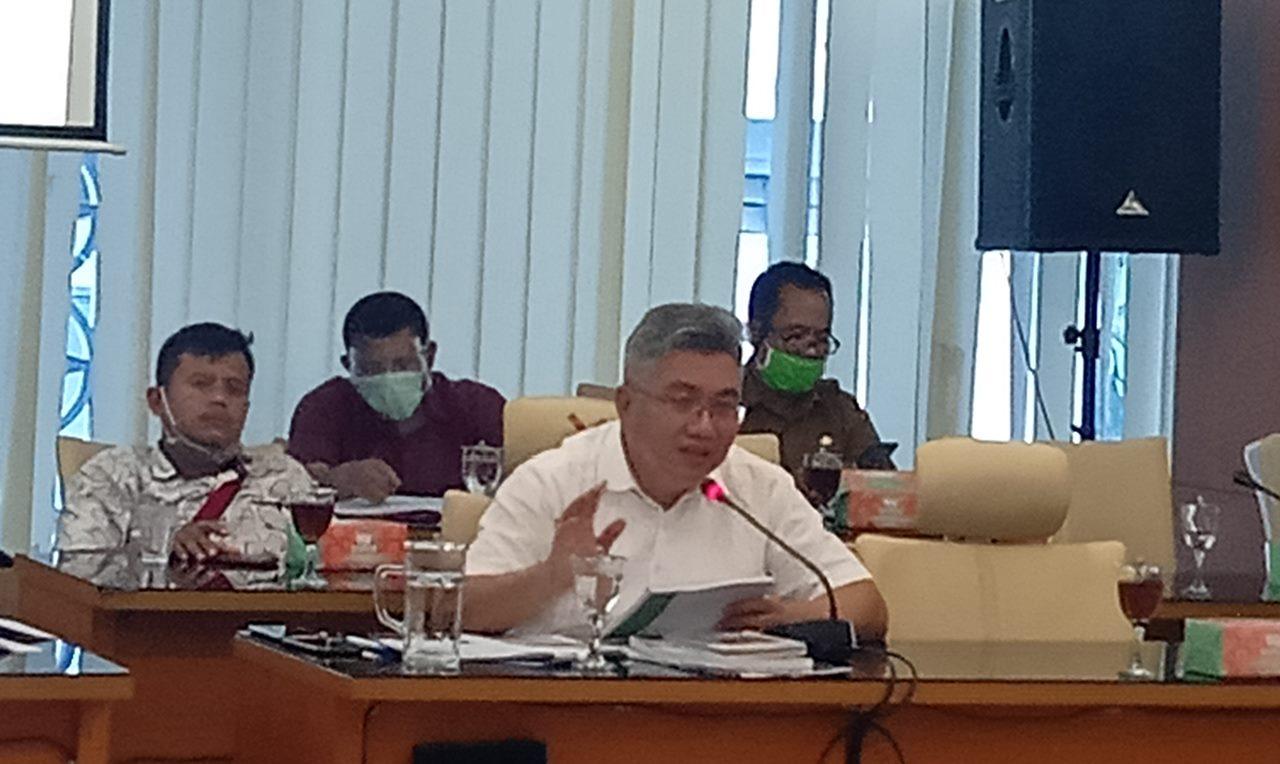 Komisi B DPRD Sumut