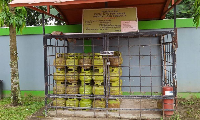 gas elpiji Batam