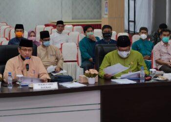 Foto-foto: Dinas Kominfo Kota Tanjungpinang