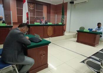 Pengadilan Batam