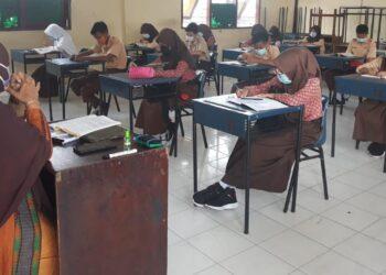 Sekolah di Batam