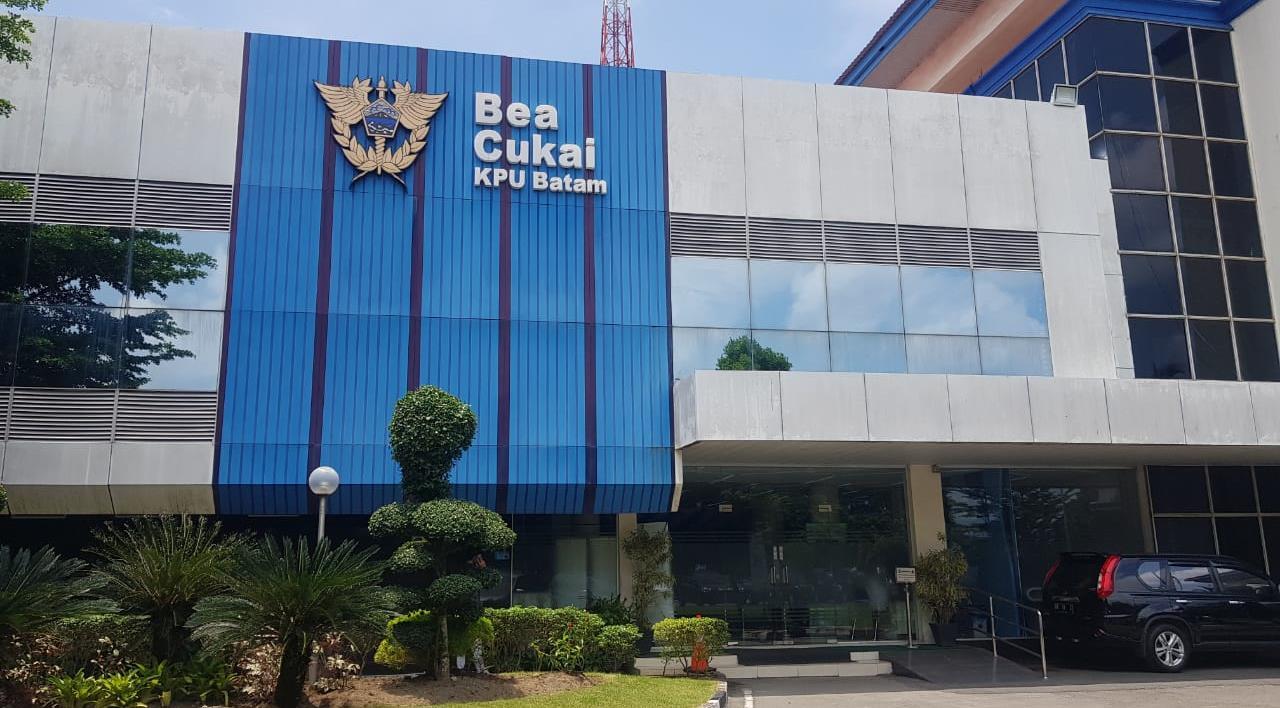 Kantor Bea Cukai Batam