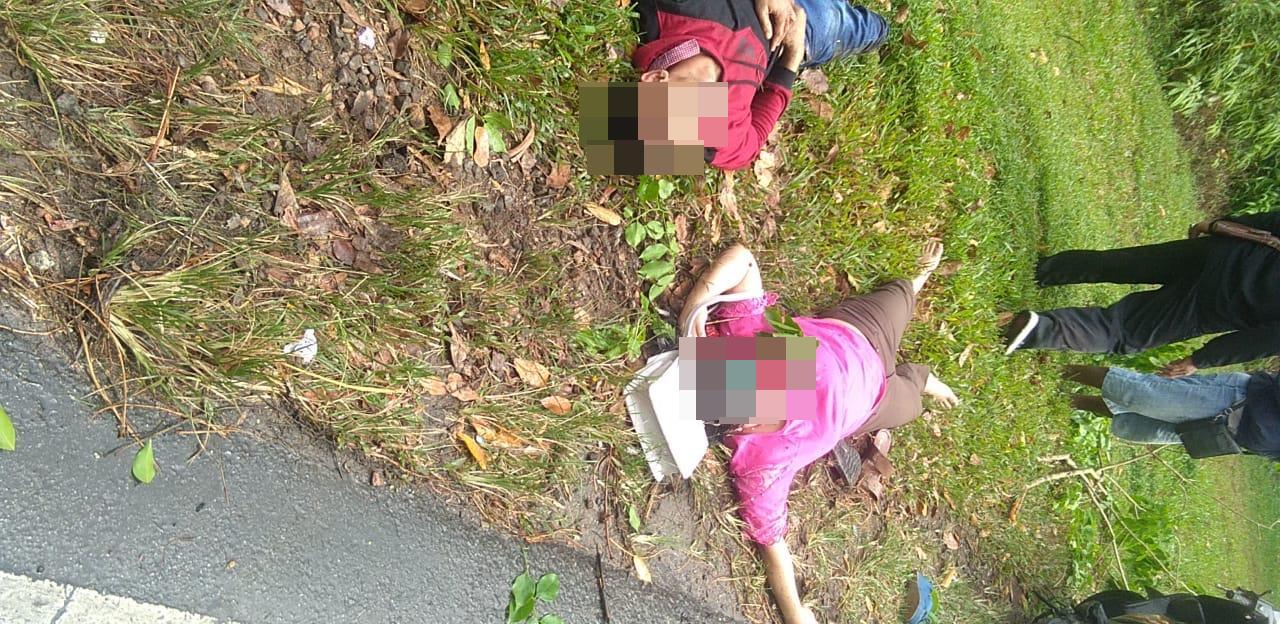 Kecelakaan di Batam