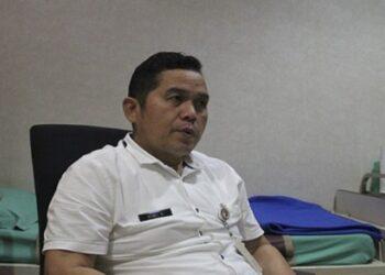 Kepala Dinas Kesehatan Kota Batam, Didi Koesmarjadi. (Foto: Mediacenter)