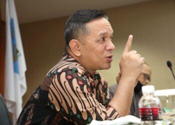 Kepala Biro Humas Promosi dan Protokol BP Batam, Dendi Gustinandar. (Foto: Humas BP Batam)