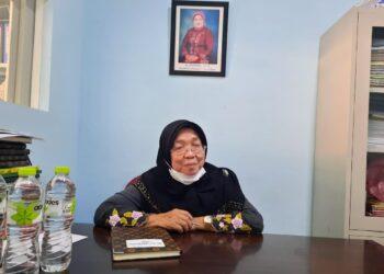 Wuryani Hadi, Direktur PT Hadi Jaya. (Foto: Muhamad Ishlahuddin)