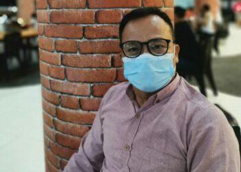 Sekretaris Jenderal Federasi Serikat Buruh Patriot Pancasila, Benhauser Manik. (Foto: Arsip Narasumber)
