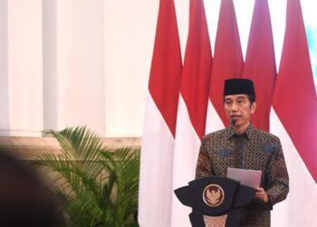 Presiden Republik Indonesia. (Foto: Istimewa)