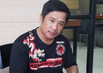 Jurado Siburian, mantan anggota DPRD Kota Batam. (Foto: Arsip Facebook Jurado Siburian)