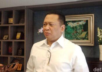 Ketua MPR RI, Bambang Soesatyo. (Foto: Istimewa)