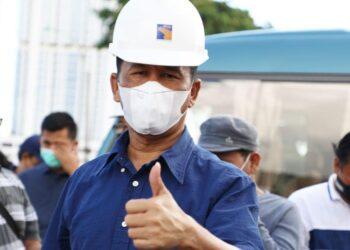 Kepala BP Batam, Muhammad Rudi. (Foto: Humas BP Batam)