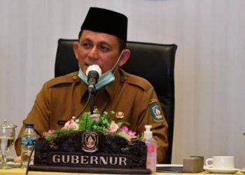 Gubernur Kepulauan Riau, Ansar Ahmad. (Foto: Ist)