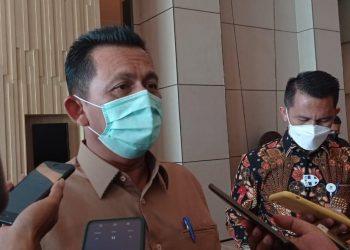 Gubernur Kepulauan Riau, Ansar Ahmad. (Foto: Fathur Rohim)