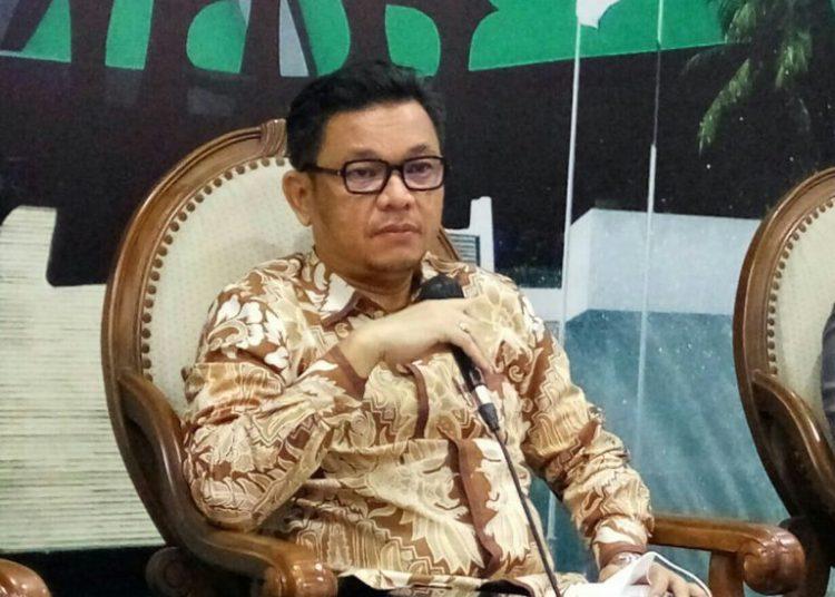 Ketua DPP Partai Golkar, Ace Hasan Syadziliy.